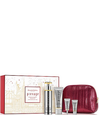 Elizabeth Arden Prevage Anti-Aging Daily Serum 2.0 Power in Numbers Skincare Gift Set