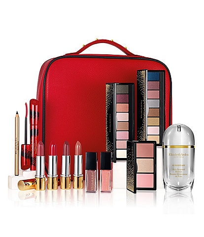 Elizabeth Arden Sparkle On Holiday Collection Blockbuster Purchase with Purchase