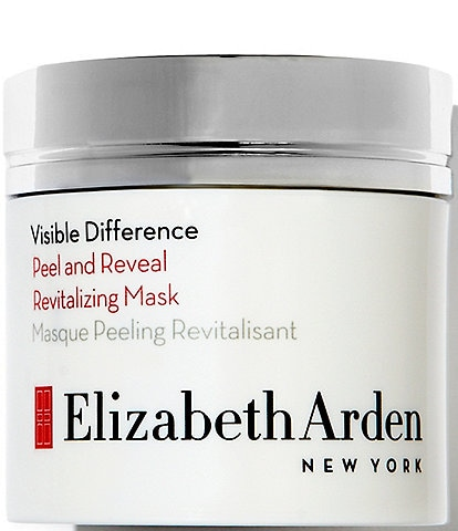 Elizabeth Arden Visible Difference 1.7 oz. Peel and Reveal Revitalizing Face Mask Treatment