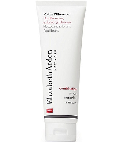 Elizabeth Arden Visible Difference 4.2-oz.Skin Balancing Exfoliating Cleanser