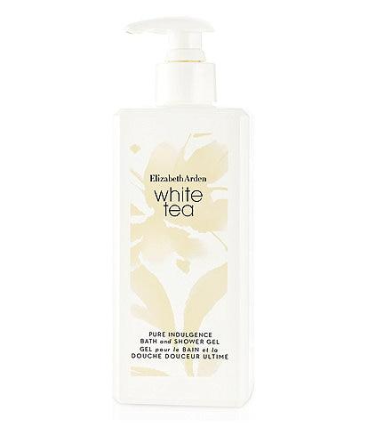 Elizabeth Arden White Tea Pure Indulgence Bath and Shower Gel