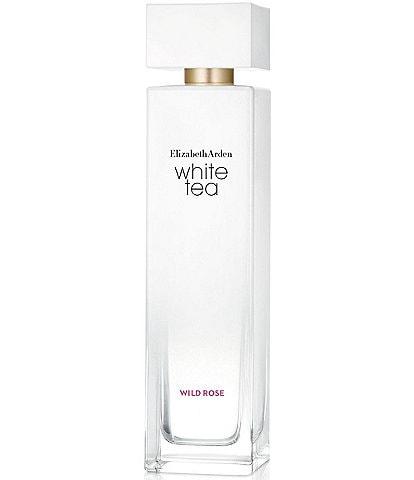 Elizabeth Arden White Tea Wild Rose Eau de Toilette Spray