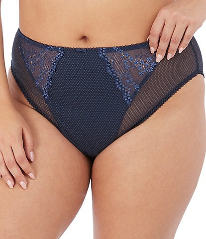 Elomi Charley High Leg Brief Panty