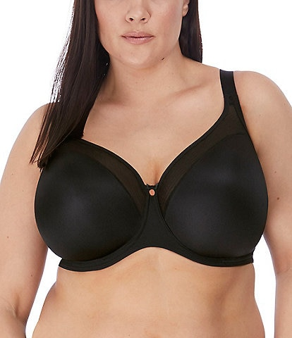 Elomi Smooth Non-Padded Underwire T-Shirt Bra
