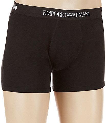Emporio Armani 3-Pack Boxer Briefs