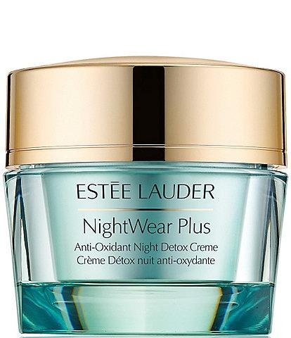 Estee Lauder NightWear Plus Anti-Oxidant Night Detox Crme