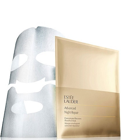Estee Lauder Advanced Night Repair Concentrated Recovery PowerFoil Sheet Mask