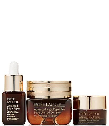 Estee Lauder Advanced Night Repair Eye Repair and Brighten Trio