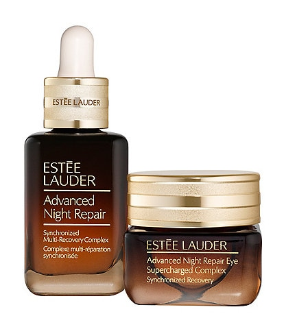 Estee Lauder Advanced Night Repair Face and Eye Duo