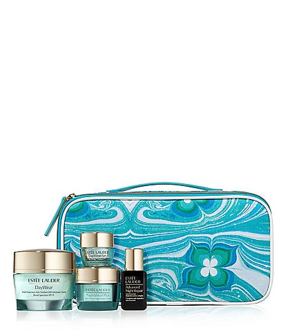 Estee Lauder DayWear All Day Hydration 5-Piece Gift Set
