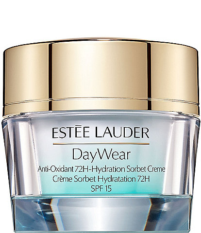 Estee Lauder Daywear Anti-Oxidant 72 Hour Hydration Sorbet Creme SPF 15