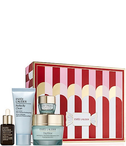 Estee Lauder DayWear Protect and Hydrate Skincare Treats Gift Set