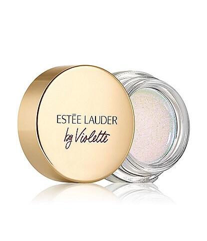 Estee Lauder La Dangereuse Eye Gloss By Violette