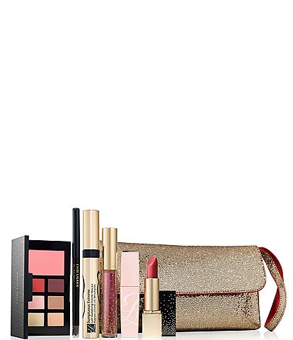 Estee Lauder Party Shimmer Holiday Purchase with Purchase