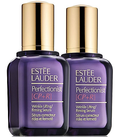 Estee Lauder Perfectionist CP+R Wrinkle Lifting/Firming Serum Duo