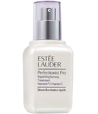 Estee Lauder Perfectionist Pro Rapid Brightening Treatment with Ferment2 + Vitamin C
