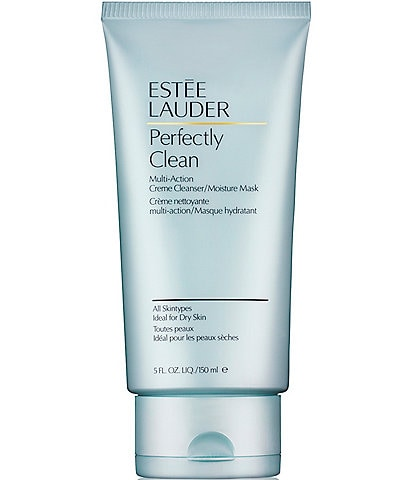 Estee Lauder Perfectly Clean Multi-Action Creme Cleanser/Moisture Face Mask