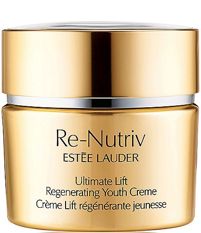 Estee Lauder Re-Nutriv Ultimate Lift Regenerating Silky Smooth Youth Creme