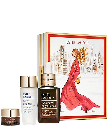 Estee Lauder Repair + Renew Skincare Collection Gift Set