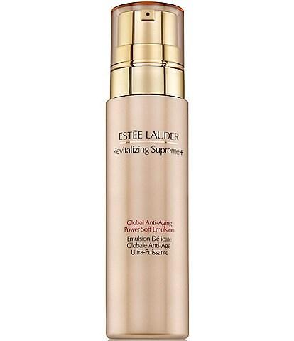 Estee Lauder Revitalizing Supreme + Global Anti-Aging Power Soft Emulsion