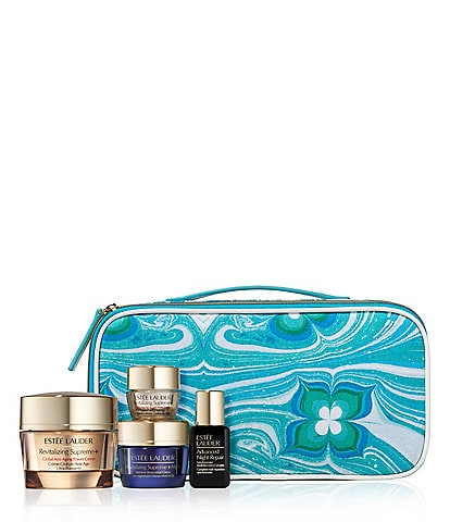 Estee Lauder Revitalizing Supreme 5-Piece Gift Set