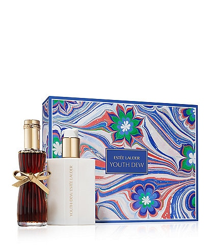 Estee Lauder Youth Dew Rich Luxuries Gift Set