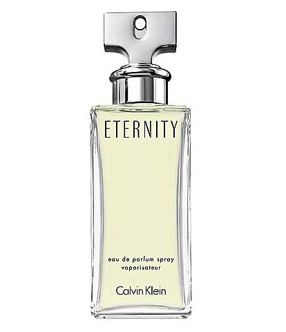 ETERNITY Calvin Klein Eau de Parfum Spray