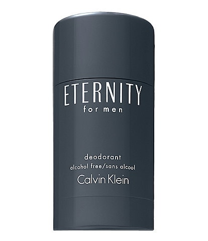 ETERNITY for Men Calvin Klein Deodorant