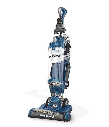 Eureka Power Pro Swivel Plus with Headlights Vacuum Cleaner