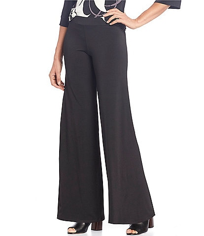 1f5fab5e4d9cd Eva Varro Wide-Leg Pants