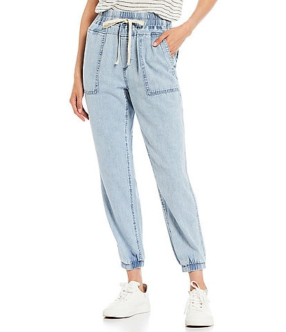 Every Patch Pocket Ankle Crop Cargo Pants