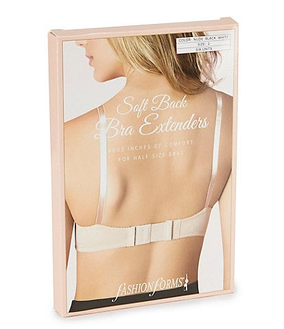 Fashion Forms Bra Extender Set
