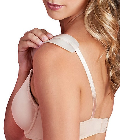 Fashion Forms Comfy Bra Strap Shoulder Cushions