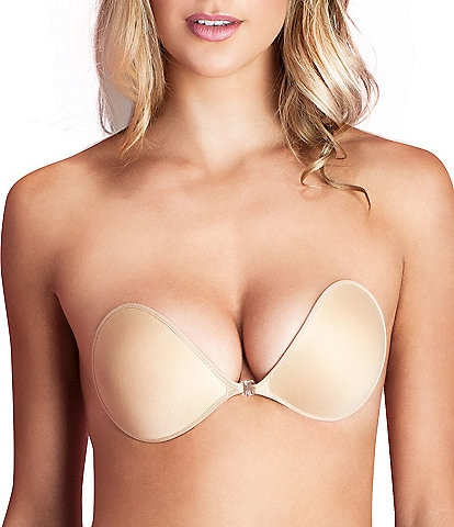 Fashion Forms NuBra Ultralite Backless Strapless Bra with Bump Pads