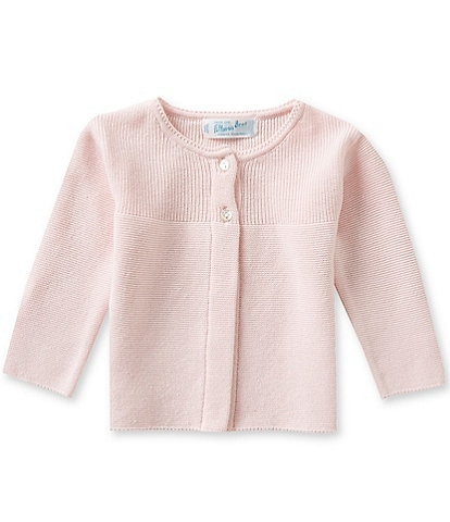 Feltman Brothers Baby Girls 3-24 Months Knit Cardigan