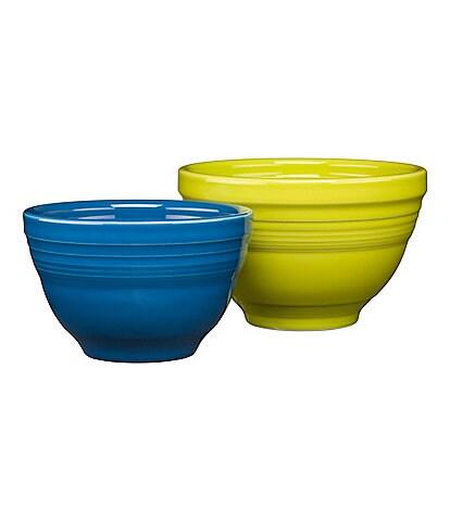 Fiesta 2-Piece Prep Baking Bowl Set