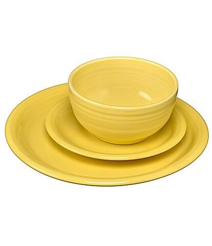 Fiesta 3-Piece Bistro Set