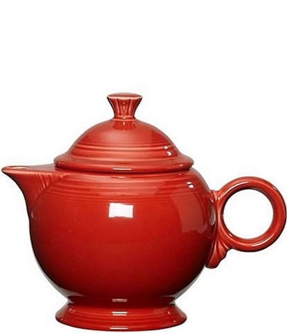 Fiesta 44-oz Teapot with Cover