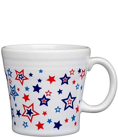 Fiesta Americana Stars 15 oz. Tapered Mug