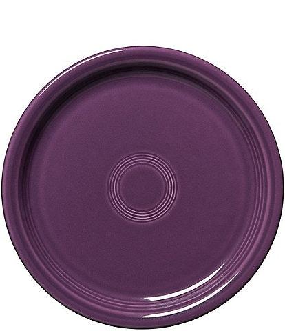 Fiesta Bistro Buffet Plate