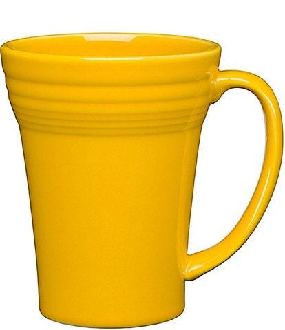 Fiesta Bistro Latte Mug