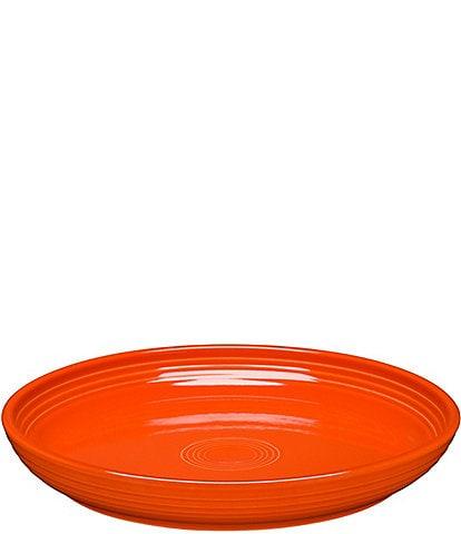 Fiesta Ceramic Bowl Plate