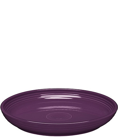 Fiesta Ceramic Bowl Plate