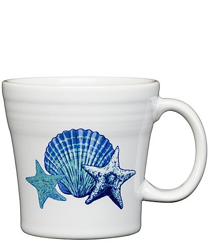 Fiesta Coastal Tapered Mug