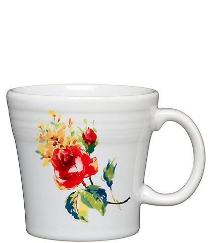 Fiesta Floral Bouquet 15 oz. Tapered Mug