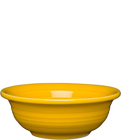 Fiesta Individual 9 oz. Fruit/Salsa Bowl