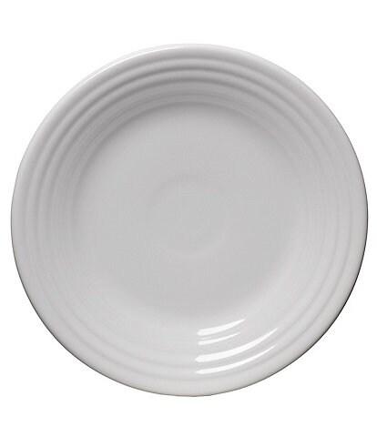 Fiesta Luncheon Plate