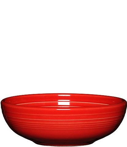 Fiesta Medium Bistro Bowl