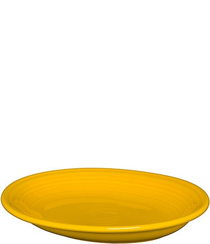Fiesta Medium Ceramic Oval Platter
