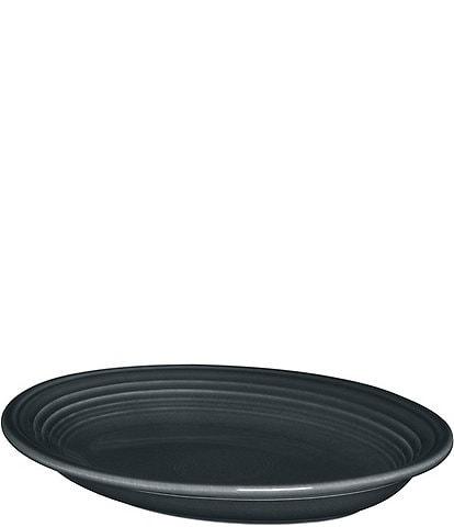 Fiesta Medium Ceramic Oval Platter